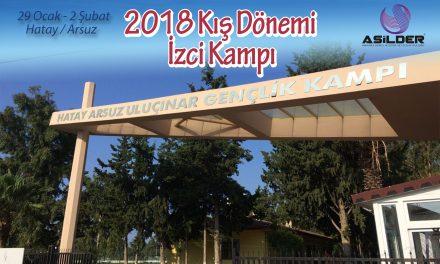 Hatay Arsuz Kampı Ön Kayıt, Katılımcı Listesi ve Son Hazırlıklar