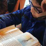 Ufka Yolculuk 6 Birlikte Okuma Etkinliğimiz, Hacı Bayram-ı Veli Camii'nde Yapıldı.