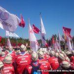 Asilder Platformu İzcilerimiz Çanakkale Milli Bilinç Kampına Katıldı.