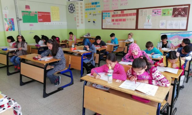 Ufka Yolculuk 6 Yarışması Ankara'da Başarı ile Tamamlandı