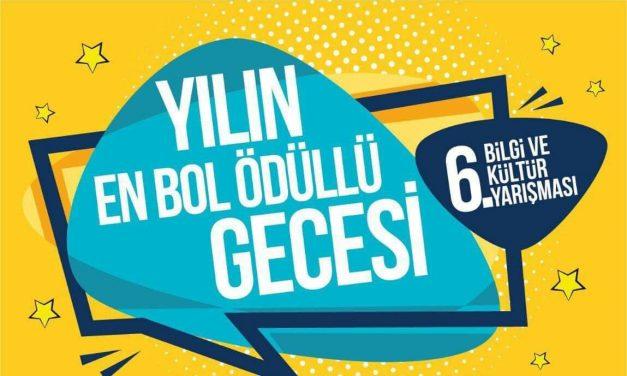 Ufka Yolculuk Ankara Ödül Gecesinde Fatih Koca ve Serdar Tuncer'le  Buluşuyoruz