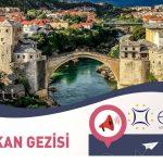Eğitim ve Değişim Derneği ile Balkan Gezisine Davetlisiniz.
