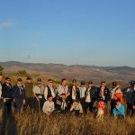 ASİLDER PLATFORMU İzci Liderleri Kızılcahamam'da Buluştu