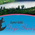 Eymir Gölü Doğa Yürüyüşü Ekim 2018