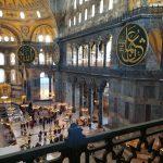 Gençlerimiz 8-9 Aralık'ta İstanbul'la Buluştu.