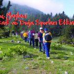Aluç Yaylası Piknik ve Doğa Sporları Etkinliği