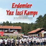 2019 ERDEMLER YAZ İZCİ KAMPI